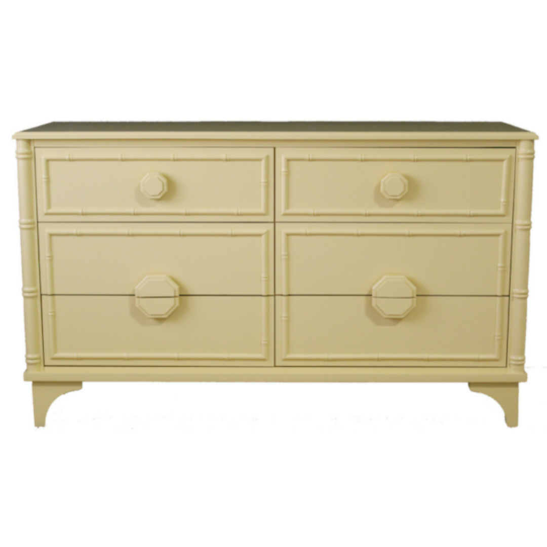Oleander Six-Drawer Chest