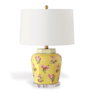 Isleboro Eve Table Lamp