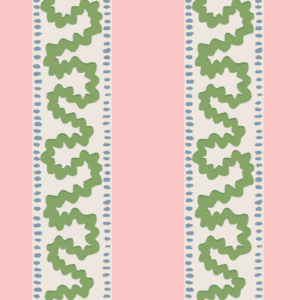 Brook Street Bubblegum Fabric