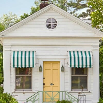 House Tour: Welcome to the Original Madcap Cottage!